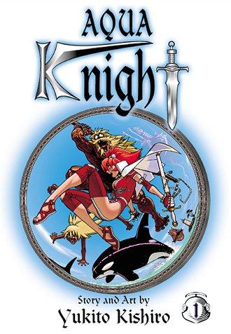 Aqua Knight, Vol. 1 (Best Nano Reef Aquarium)