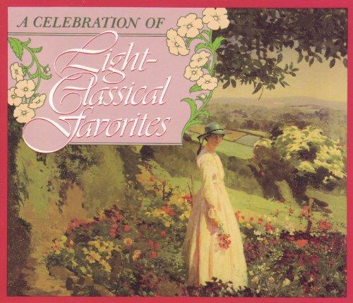 Reader's Digest: Celebration of Light Classical Favorites (4-cd Box) ()