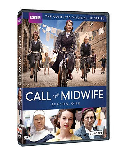 Call the Midwife: Season 1 (DVD)