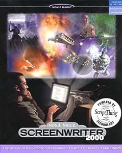 "Movie Magic Screenwriter With Free Book ""The Screenwriter's Bible"""
