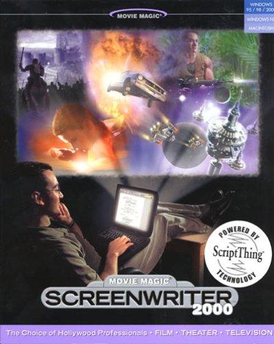 amazon com write brothers movie magic screenwriter pc mac