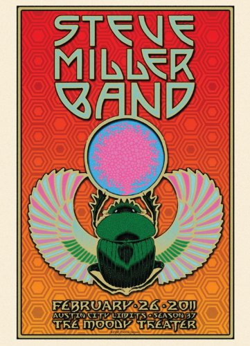 Steve Miller Band Concerts (Live at Austin City Limits)