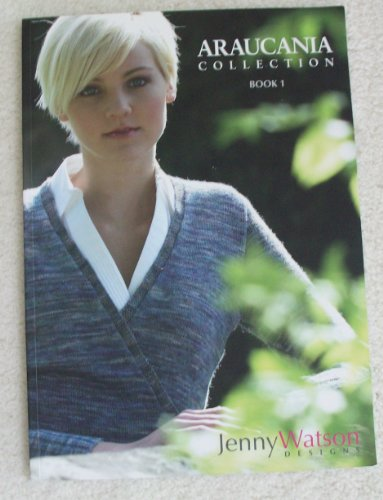 Araucania Collection Book 1 (Araucania Collection, Book 1) ()