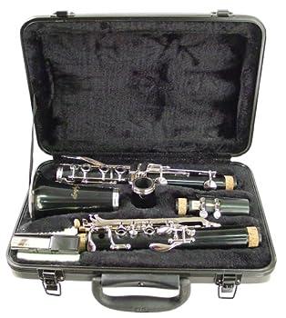 Top Clarinets