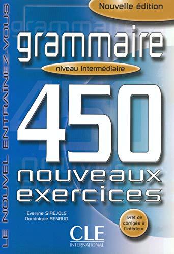 450 grammaire - 4