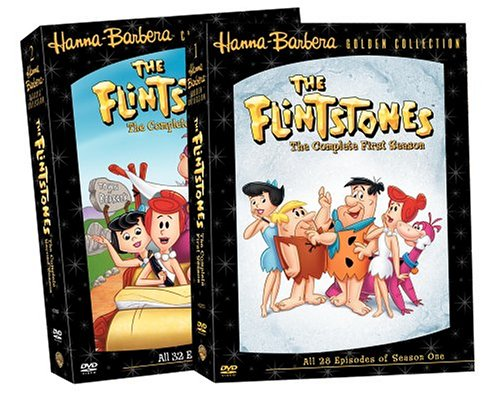 (The Flintstones - The Complete First and Second Seasons)