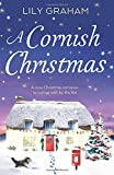 """""""A Cornish Christmas A cosy Christmas romance to curl up with by the fire"""" av Lily Graham"""