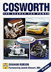 Cosworth: The Search for Power