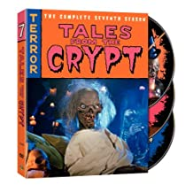 Tales from the Crypt: The Complete Seventh Season