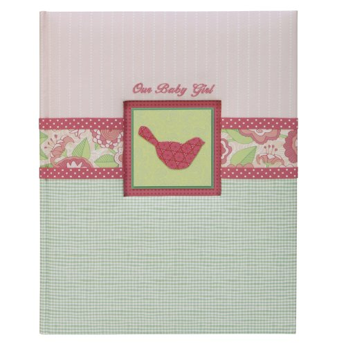 C.R. Gibson Loose-Leaf Memory Book, Emma Discontinued by Manufacturer
