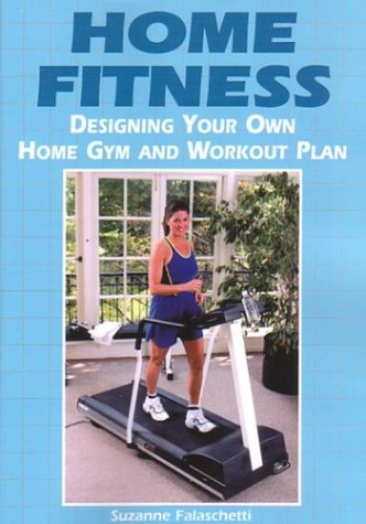 Home fitness designing your own home gym and workout plan