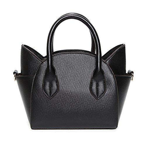 Pochette Noir ChezAbbey femme pour Bag S5qTpwqRc
