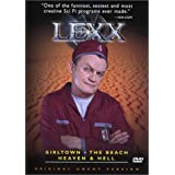 """Lexx: Series 3, Vol. 4 [Full Screen Original Uncut Version] """