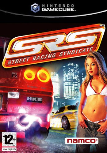 Street Racing Syndicate: - Racing Games Gamecube