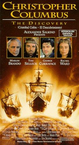 Christopher Columbus [VHS] - Michael Peter La Carriere