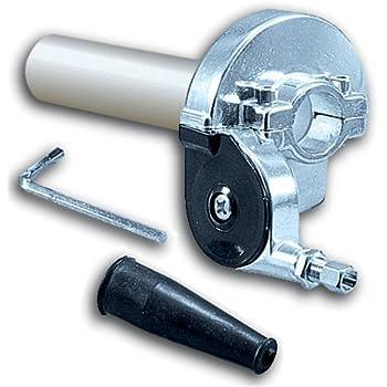 Motion Pro Turbo Throttle Aluminum Universal