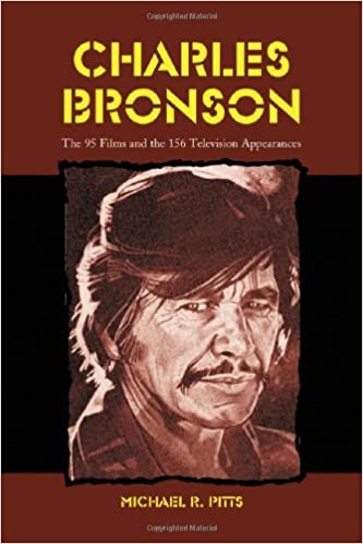 Amazon.com: Charles Bronson: The 95 Films and the 156 Television ...