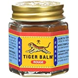 Tiger Balm Red 1.05ounces (30g) (Pain Relief) - NaturalBalm