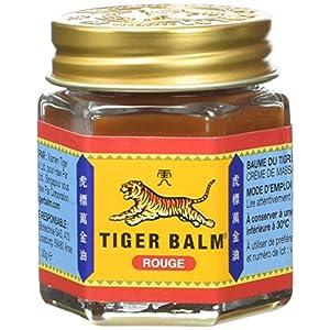 Balsamo di tigre rosso, barattolo di 30 g 16 spesavip