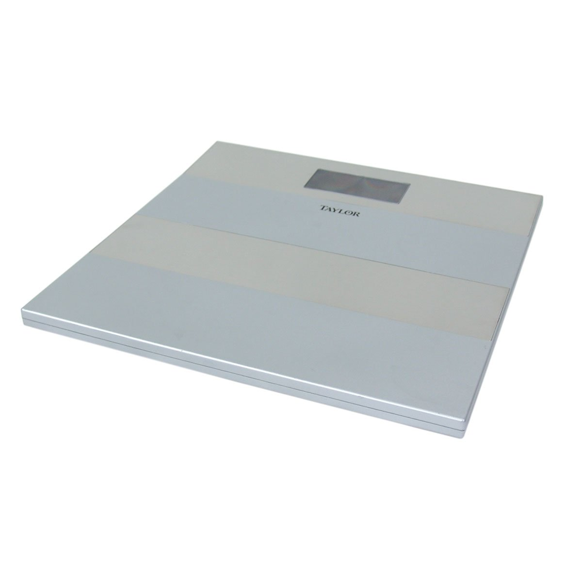Amazon.com: Taylor 7411 Stainless Steel Electronic Scale (Certified ...