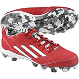 Adidas Mens Wheelhouse 3 Molded Cleats