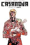 Casanova The Complete Edition Volume 3: Avaritia