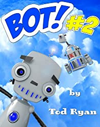 Bot is Lost #2: Tool Bot Saves the Day! (Bot is Lost!)