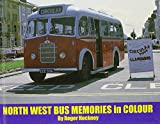 img - for North West Bus Memories in Colour book / textbook / text book