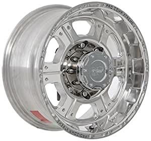 "Pro Comp Alloys Series 89 Wheel with Polished Finish (16x8""/8x165.1mm)"