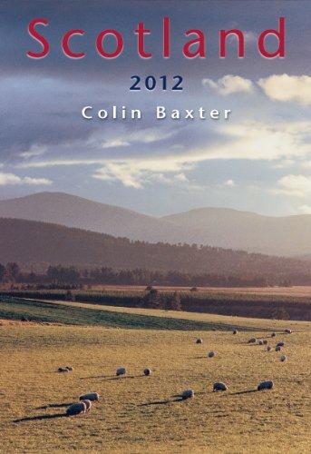 Scotland Slim Appointments 2012 Calendar pdf