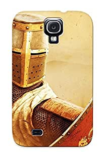 Galaxy S4 Ikey Case Cover Skin : Premium High Quality The Kings Crusade Case(nice Choice For New Year's Day's Gift)