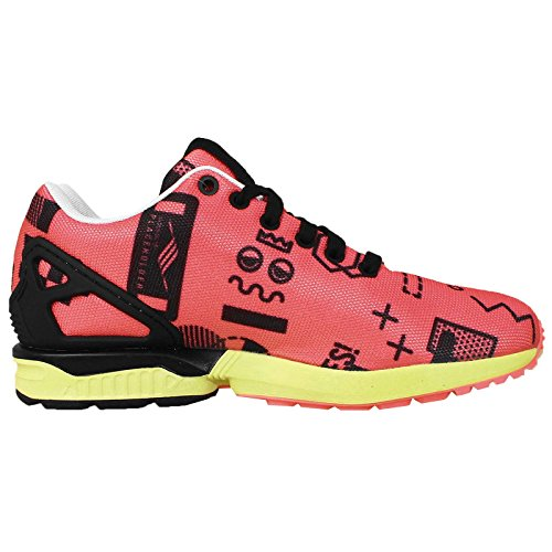 adidas - Shoes - Chaussure ZX Flux - Light flash red - 36
