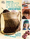 Learn to Felt for Crocheters, , 1590121686