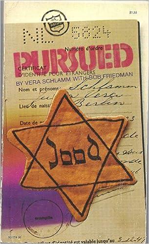 Book Pursued,