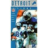 NFL / Detroit Lions 98