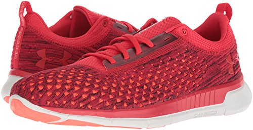 Under Armour Lightning 2 Laufschuh Herren Pierce/Spice Red/Pierce
