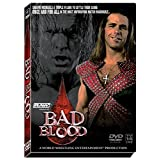 WWE - Bad Blood 2004 PPV- DVD