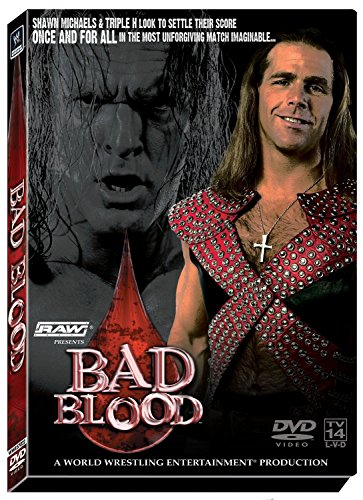 WWE Bad Blood (Chris Benoit Best Match)