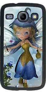 Funda para Samsung Galaxy Core i8260/i8262 - Campanilla by Illu-Pic.-A.T.Art