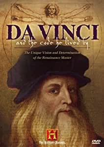 Da Vinci and the Code He Lived By (History Channel)