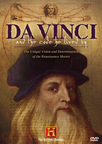 Da Vinci and the Code He Lived By (History Channel) by A&E