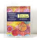 Gel Press 10802 Gel Plate