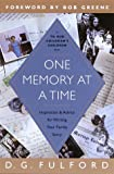 One Memory at a Time, D. G. Fulford, 0385498705