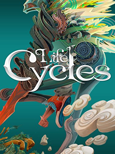 2010 Cycling Bicycle - Life Cycles