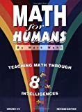 Math for Humans, Mark H. Wahl, 0965641481