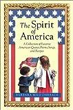The Spirit of America, Barbara Milo Ohrbach, 1400045398