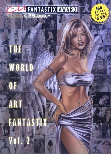 The World of Art Fantastix