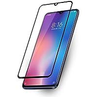 Película Blindada 5D Gel Nano Preta Xiaomi Mi 9