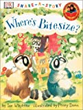 Where's Bitesize?, Ian Whybrow, 0789474328