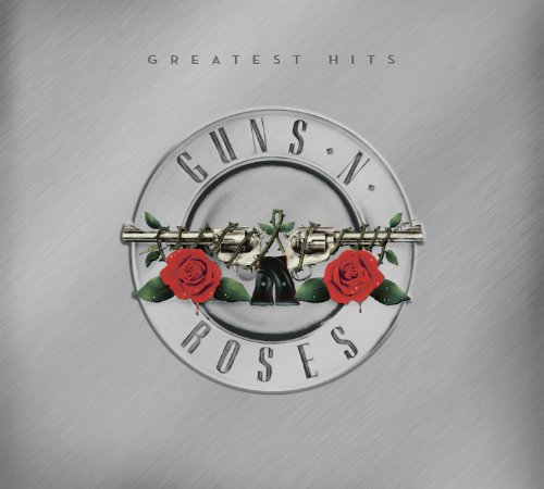 Guns & Roses: Greatest Hits (Best Value Garage Doors)